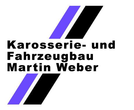 Bild zu Karosserie- & Fahrzeugbau Martin Weber in Petershagen Eggersdorf