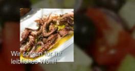 Griechisches Restaurant Berlin Ach! Niko! Ach! Berlin