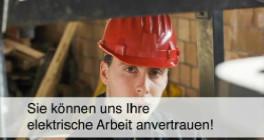 Howe Elektro- und Sicherheitstechnik für Kiel und Umgebung Kiel