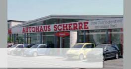 Autoankauf Scherre Oberursel, Taunus