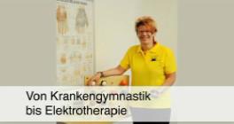 Ulrike Tiemann Therapie & Training Delmenhorst