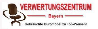 Bild zu Verwertungszentrum Bayern - Gebrauchte Büromöbel München in Garching bei München