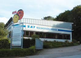 SAT Kfz -Sachverständige GTÜ-Prüfstelle Kiel