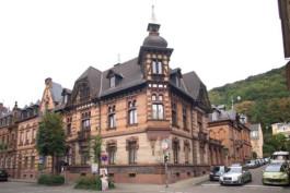 Haus & Grund Immobilien GmbH Heidelberg, Neckar