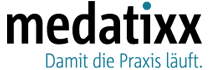 Firmenlogo: medatixx GmbH & Co. KG