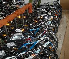 Fahrradhandel G. Mayr Isen / LK Erding
