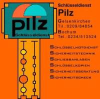 Sicherheitsfachgeschäft uwl-Pilz Gelsenkirchen