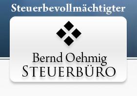 Bild zu Steuerbüro Bernd Oehmig - Steuerbevollmächtigter in Herne