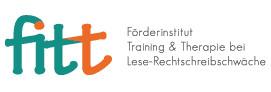 Bild zu fitt Förderinstitut Training und Therapie bei Lese-Rechtschreibschwäche in Dresden
