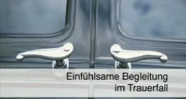 Beerdigungen Buchholz & Co. GmbH Weller Bestattungshaus Iserlohn