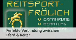 Reitsport Frölich GmbH Weiterstadt