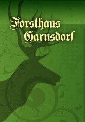 Forsthaus Garnsdorf Inh. Petra Lumtscher in Lichtenau