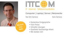 ITTCOM - Thomas Tolj Hamburg