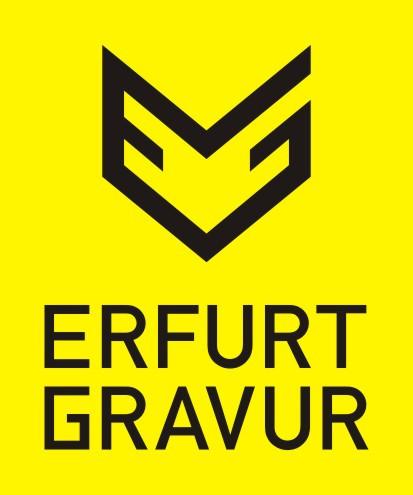 Bild zu Erfurt-Gravur, Holger Rühr in Erfurt