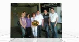 Selbstschraubereck GmbH Hallbergmoos