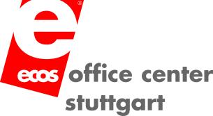 Firmenlogo: ecos office center Stuttgart