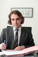 Rechtsanwalt Tim Rauße