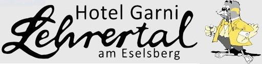 Bild zu Hotel Garni Lehrertal in Ulm an der Donau