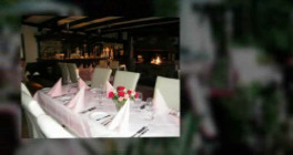 Restaurant Immenhof Trippstadt