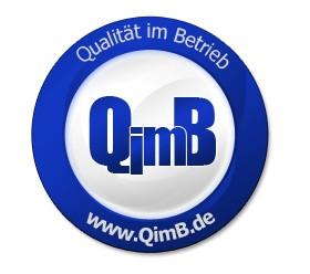 Bild zu QimB - Qualität im Betrieb in Heddesheim in Baden