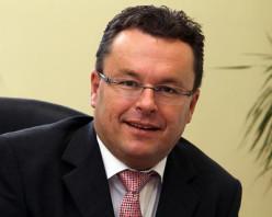 Peter Eichenseer, Dipl.- Kfm. und Steuerberater, Sozietätspartner seit 1999