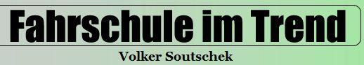Fahrschule im Trend Volker Soutschek