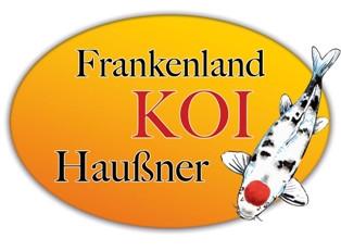 Bild zu Frankenland Koi Haußner in Heideck
