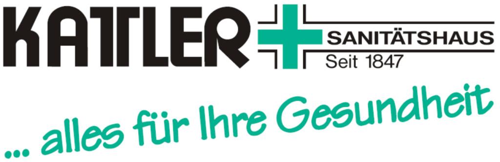 Logo von Kattler Sanitätshaus GmbH & Co. KG