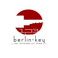 Firmenlogo: 00-24 123-Berlin-Key-Schlüsseldienst - Spandau