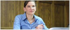 Christine Geistdörfer-Hoch Rechtsanwältin u. Fachanwältin für Sozialrecht Berlin
