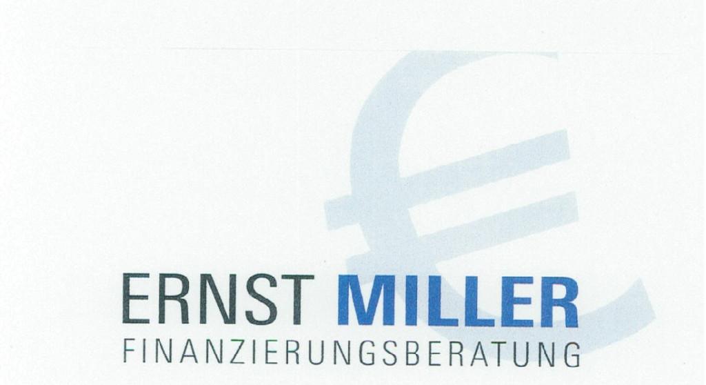 Bild zu Ernst Miller Finanzierungsberatung in Husum an der Nordsee