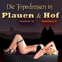Modelle / Hostessen Hof, Saale