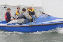 Bodensee Yachtschule Lindau Lindau, Bodensee