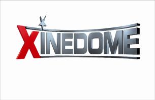 Firmenlogo: X-Lounge im XINEDOME