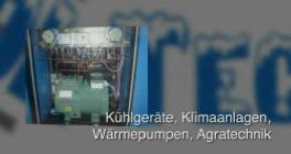 Cool-Tec GmbH Fluorn-Winzeln