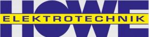 Firmenlogo: Howe Elektro- und Sicherheitstechnik für Kiel und Umgebung