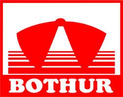 Logo von Bothur GmbH & Co. KG