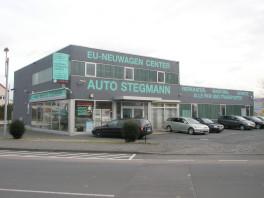 Autoservice Stegmann GmbH Offenbach am Main