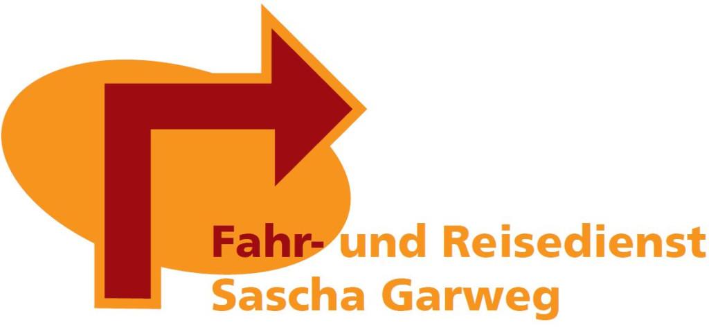 Logo von Flughafentransfer & Chauffeurservice Sascha Garweg