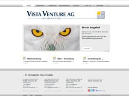 Vista Venture AG Hausverwaltung Berlin