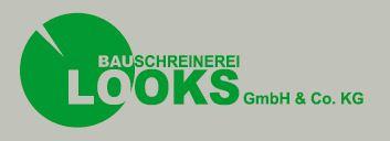 Bild zu Bauschreinerei LOOKS GmbH + Co. KG in Reken