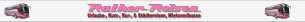 Firmenlogo: Rather Reisen GmbH & Co. KG