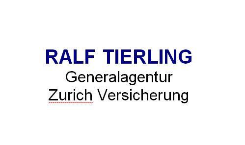 Bild zu Zürich Generalagentur Ralf Tierling Versicherungsfachwirt in Düsseldorf