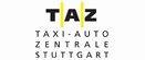 Firmenlogo: Taxi-Auto-Zentrale Stuttgart eG