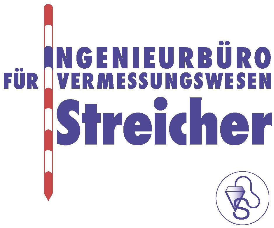 Bild zu Dipl.-Ing. Siegfried u. Viola Streicher Ingenieurbüro für Vermessungswesen GbR in Nürtingen