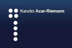 Aytekin Acar-Riemann Rechtsanwaltskanzlei