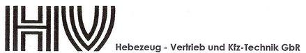 Bild zu HV Hebezeug-Vertrieb & Kfz-Technik GbR Weber & Lenz in Teltow