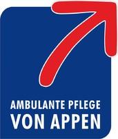Firmenlogo: Ambulante Pflege von Appen GmbH