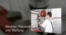 Stefan Rebelein Sanitär GmbH Fürth, Bayern