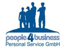 people-4-business Personal Service GmbH Essen, Ruhr